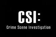CSI: Crime Scene Investigation on CBS