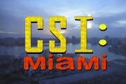 CSI: Miami on CBS