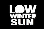 Low Winter Sun on AMC