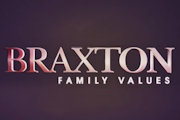Braxton Family Values on WE tv