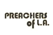 Preachers of L.A. on Oxygen