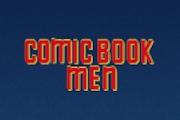 Comic Book Men on AMC