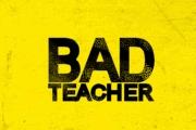 Bad Teacher on CBS