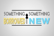 Something Borrowed, Something New on TLC