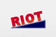 Riot on Fox