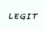 Legit on FXX
