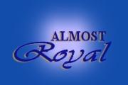 Almost Royal on BBC America