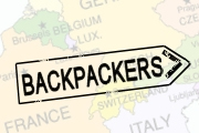 Backpackers on The CW