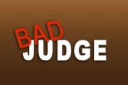 Bad Judge on NBC