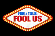 Penn & Teller: Fool Us on The CW