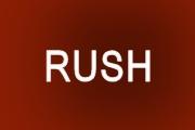 Rush on USA Network