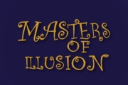 Masters of Illusion on The CW