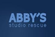 Abby's Studio Rescue on Lifetime
