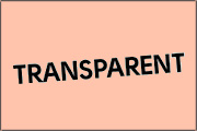 Transparent on Amazon