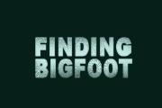 Finding Bigfoot on Animal Planet
