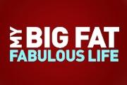 My Big Fat Fabulous Life on TLC