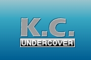 K.C. Undercover on Disney Channel
