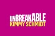 Unbreakable Kimmy Schmidt on Netflix