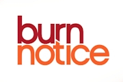 Burn Notice on USA Network