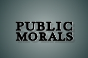 Public Morals on TNT